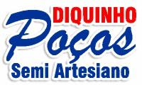 Logo de Diquinho Poços Artesianos