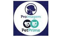 Logo de Proimagem Diagnóstico Veterinário em Boa Viagem