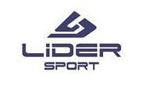 Logo de Líder Sport em Setor dos Funcionários