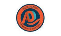 Logo Add Movement Treinamento Funcional em Dionisio Torres