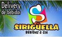 Logo Siriguella Delivery de Bebidas & Cia em Cruzeiro Novo