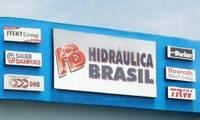 Logo de Hidráulica Brasil em Rodoviário