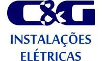 Logo C&G Instalações Elétricas