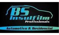 Logo de BS insulfilm
