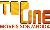 Logo de Top Line Móveis Sob Medida em Pioneiros