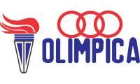 Logo de Gráfica Olímpica