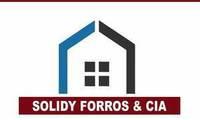 Logo Solidy Forros & CIA em Jardim Vitória