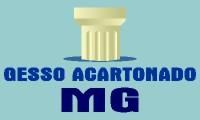 Logo de Gesso Acartonado MG