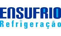 Logo de Ensufrio Refrigeração em Asa Norte