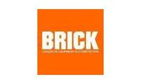 Logo de Brick Locação de Equipamentos para Construção em Jardim Guanabara