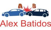 Logo de Alex Batidos em Águas Lindas