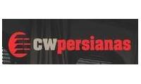 Logo de CW PERSIANAS
