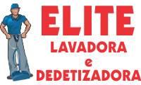Logo Elite Lavadora E Dedetizadora em Caiçara-Adelaide