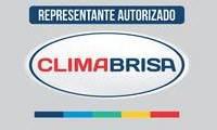 Logo Climabrisa Climatizadores- Autorizado em Jardim Imperial