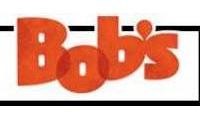 Logo de Bob's - Av. Barão do Rio Branco em Centro