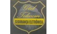 Logo de GTel Telecom Segurança Eletrônica