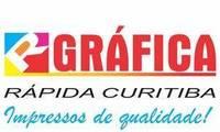 Logo de R GRÁFICA CURITIBA em Novo Mundo