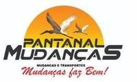Logo de Pantanal Mudanças e Transportes