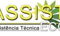 Logo AssistEco Assistencia Tecnica