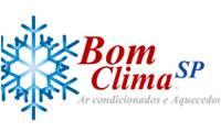 Logo de Bom Clima Sp Ar Condicionado E Aquecedores