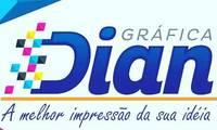 Logo de GRÁFICA DIAN em Amambaí