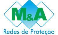 Fotos de M&A Redes de Proteção e Serviços