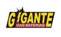 Logo de Gigante das Baterias em Vila Paraíso