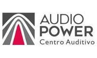 Logo de Audio Power Centro Auditivo em Méier