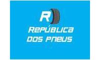 Logo de República dos Pneus em Tatuapé