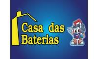 Logo de Casa das Baterias em Morada do Ouro