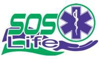 Logo de SOS Life em Cajazeiras V