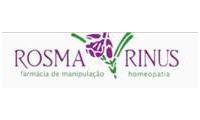 Logo Farmácia Rosmarinus em Sion