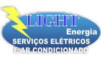 Logo de Light Energia Serviços Elétricos