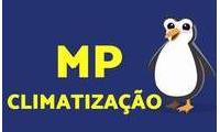 Logo de MP Climatização