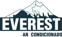 Logo Everest Ar-Condicionado em Setor Negrão de Lima