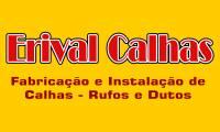 Logo de Erival Calhas