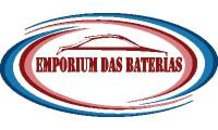 Logo de Emporium das Baterias