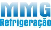 Logo de MMG Refrigeração