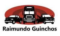 Logo de Raimundo Guinchos