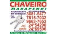 Logo de Chaveiro Marapendi em Barra da Tijuca