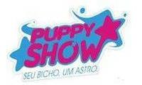 Logo de Clínica Veterinária Puppy Show em Petrópolis