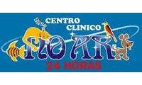 Logo de Clinica Veterinaria No Ar em Tijuca