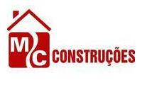 Logo de MC Construção em Residencial Paraíso