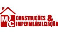 Logo de MC Construção & Impermeabilização