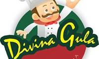 Logo de Divina Gula Pizzaria