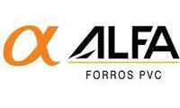 Logo Alfa Forros PVC