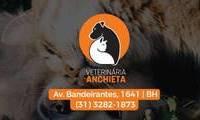 Logo de Veterinária Anchieta em Anchieta