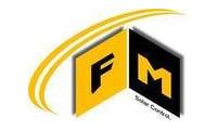 Logo de FM Solar Control em Sítio Cercado