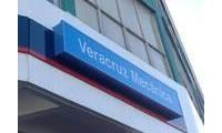 Logo de Veracruz Mecânica - Bosch Car Veracruz em Itoupava Seca
