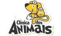 Logo Clínica dos Animais em Setor Sul